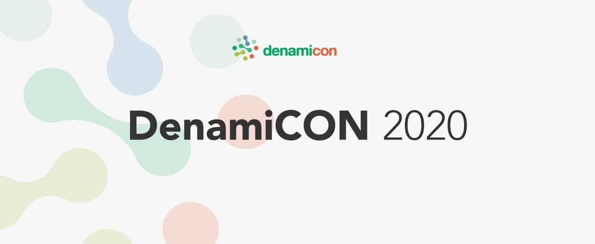 That's A Wrap: DenamiCON 2020 Recap